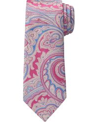 Jos. A. Bank Reserve Collection Paisley Tie