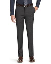 Jos. A. Bank | Travel Tech Slim Fit Suit Separate Trousers - Big & Tall | Lyst