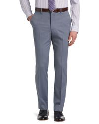 Jos. A. Bank - Signature Collection Tailored Fit Flat Front Dress Pants - Lyst