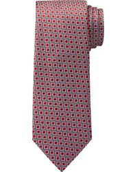 Jos. A. Bank - Reserve Collection Interlocking Grid Tie - Lyst