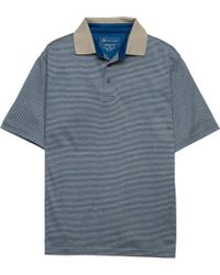 Jos. A. Bank - David Leadbetter Traditional Fit Short Sleeve Polo Shirt - Big & Tall Clearance - Lyst