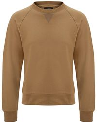 JOSEPH - Jersey Sweatshirt - Lyst