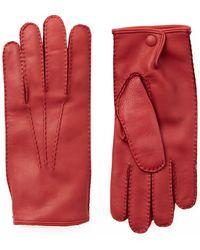 JOSEPH - Cervo Gloves - Lyst