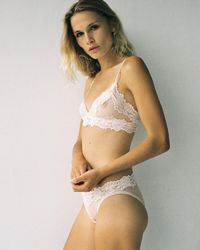 Lonely - Bonnie Soft Cup Bra - Lyst