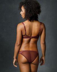 Journelle - Isabel Bikini - Lyst