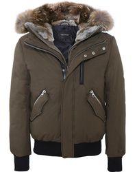 Mackage | Dixon Bomber Jacket | Lyst