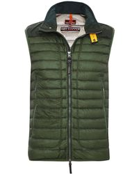 Parajumpers - Lightweight Sully Down Gilet - Lyst