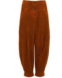 Oska - Siski Trousers - Lyst