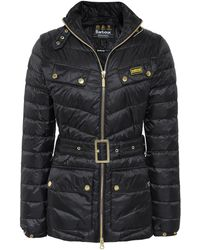 Barbour - Quilted Gleann Jacket - Lyst