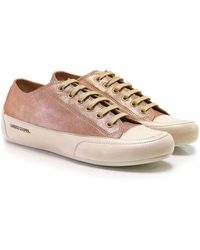 Candice Cooper - Rock Low Top Trainers - Lyst