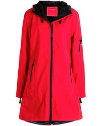 Ilse Jacobsen - 3/4 Classic Raincoat - Lyst