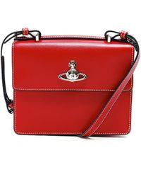 Vivienne Westwood - Matilda Medium Shoulder Bag - Lyst