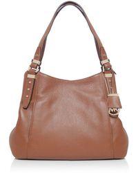 MICHAEL Michael Kors - Bowery Large Shopper Bag - Lyst