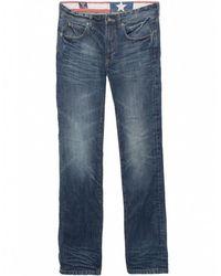Barbour - Smq Jeans - Lyst