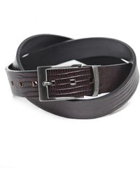 Oliver Sweeney - Rand Reversible Belt - Lyst