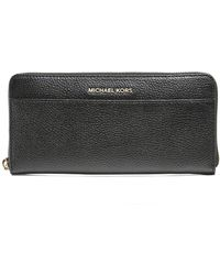 MICHAEL Michael Kors - Mercer Continental Purse - Lyst