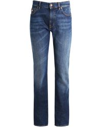 BOSS - Regular Fit Maine3 Jeans - Lyst