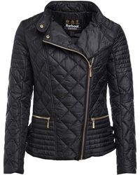 Barbour - Wyvis Quilted Jacket - Lyst