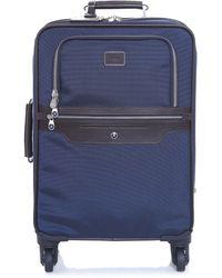 Hackett - Utility Range Suitcase - Lyst