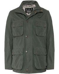 Barbour - Smokey Jacket - Lyst