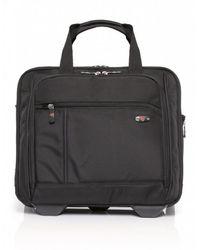 Victorinox - Werks Traveller Wt Wheeled Briefcase - Lyst