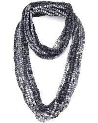 Jianhui - Pashmina Chain Necklace - Lyst