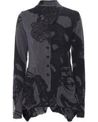 Rundholz - Printed Tale Jacket - Lyst