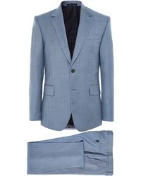 Paul Smith - Soho Fit Wool Suit - Lyst