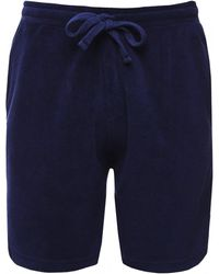 Tommy Hilfiger Towelling Robe Baignoire Homme