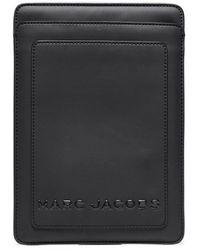 Marc Jacobs The Box Tablet Case - Noir