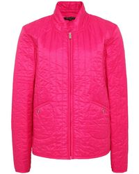Ilse Jacobsen - Lightweight Quilted Jacket - Lyst