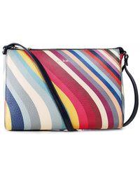 Paul Smith - Swirl Pochette Bag - Lyst