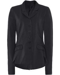 Rundholz - Tailored Jersey Jacket - Lyst