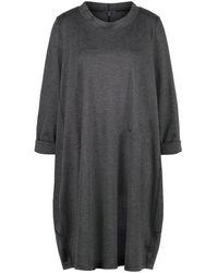 Oska Fumatha Dress - Grey