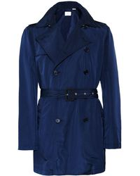 GANT - Lightweight Packable Trench Coat - Lyst