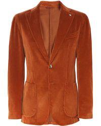 L.B.M. 1911 - Cotton Corduroy Jacket - Lyst