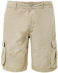 Napapijri - Nori Cargo Shorts - Lyst