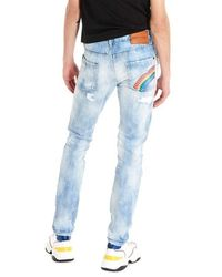 DSquared² 'cool Guy' Jeans - Blue