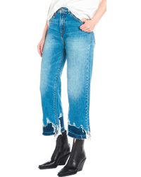 R13 - 'jasper' Jeans - Lyst