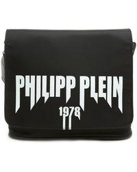 Philipp Plein - 'rock Pp' Crossbody Bag - Lyst