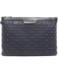 Jimmy Choo - 'derek' Clutch - Lyst