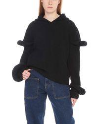 JW Anderson - 'rib Knit' Sweater - Lyst