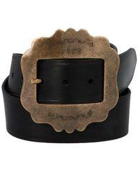 Isabel Marant Cintura 'Lewa' - Multicolore