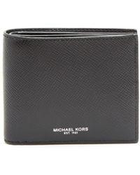 MICHAEL Michael Kors - Portafoglio logo - Lyst