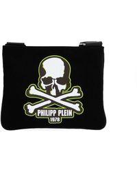 Philipp Plein Mba0896pte003n02 - Black