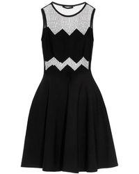Antonino Valenti 'marina' Dress - Black