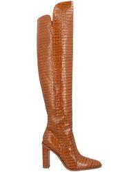 Max Mara 'be Boot' Boots - Brown