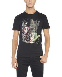 Alexander McQueen - T-shirt For Men - Lyst