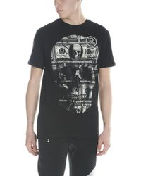 Philipp Plein - 'dollar' T-shirt - Lyst