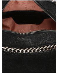 Stella McCartney 'falabella' Crossbody Bag - Black